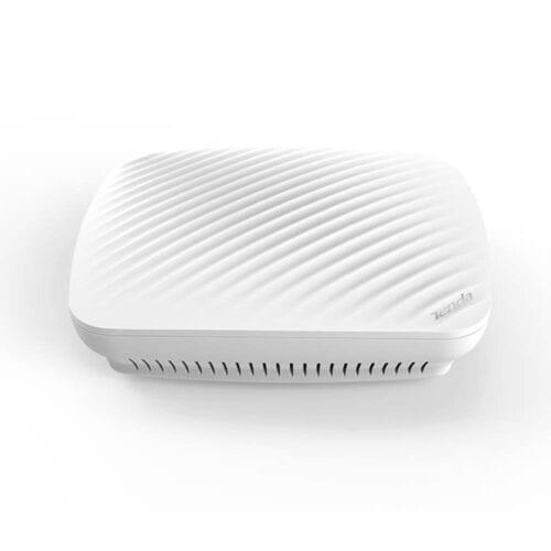 Acces Point I21 Tenda 1200M, capacitate 70 utilizatori, PoE, QVLAN, VLAN si SSID, management centralizat