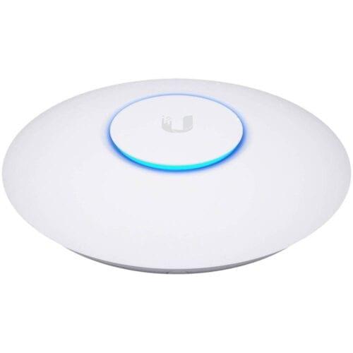 Acces Point Ubiquiti UAP-AC-HD, Gigabit, Dual Band, 2600Mbps 4x4 MIMO, Wave 2 MU MIMO