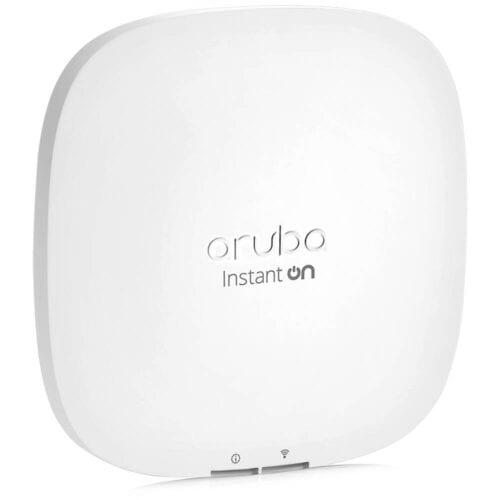 Access Point Aruba Instant On AP22 (RW), 2x2 Wi-Fi 6 Indoor, R4W02A