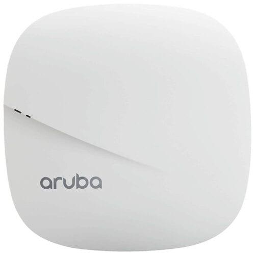 Access Point HP ARUBA AP-303P, Gigabit, Dual Band, 1200 Mbps, R0G68A