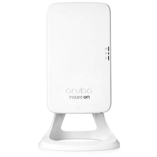 Access Point Wireless Aruba Instant On AP11D (RW), Gigabit, Dual Band, 3000 Mbps, R2X16A