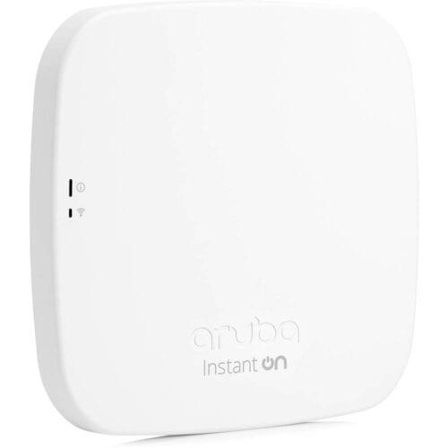 Access Point Wireless HP Aruba Instant On AP11 RW, Gigabit, Dual Band, 1200 Mbps, R2W96A