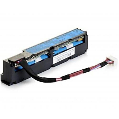 Baterie Li-Ion Smart Storage Server, HPE P01366-B21, 96W, 145mm, Cbl, P01366-B21