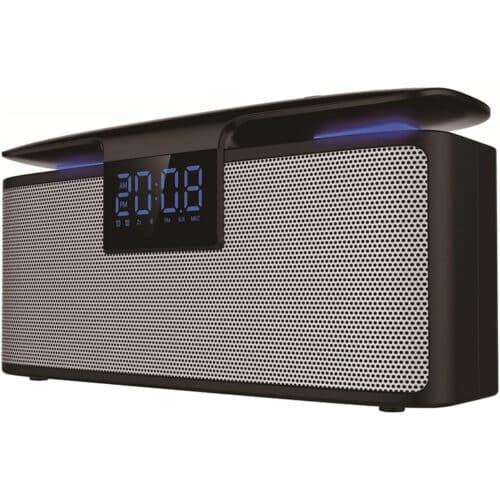 Boxa Portabila AKAI ABTS-M10, Bluetooth, Radio Ceas, USB, TF Card