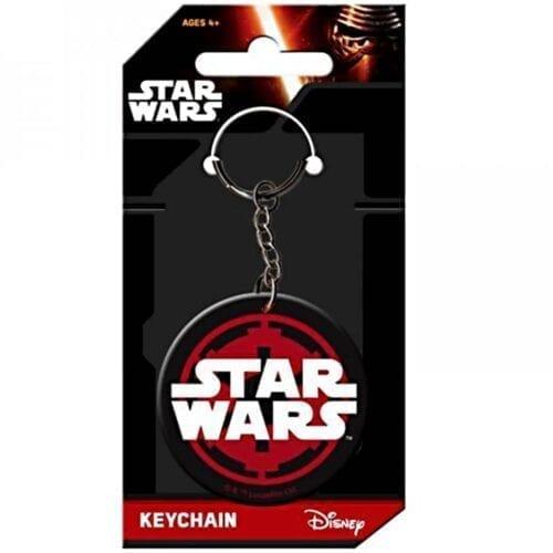 Breloc din cauciuc Star Wars Death Star, Disney NV2273, NV2273