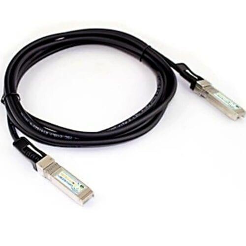 Cablu DAC HPE compatibil SFP+, 10G, lungime 5m, SBN-SP-TWCO-005
