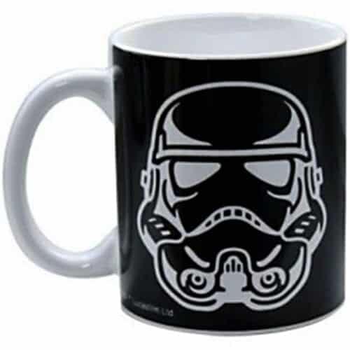 Cana Star Wars Storm Trooper, 200 ml, Disney NV3188, NV3188
