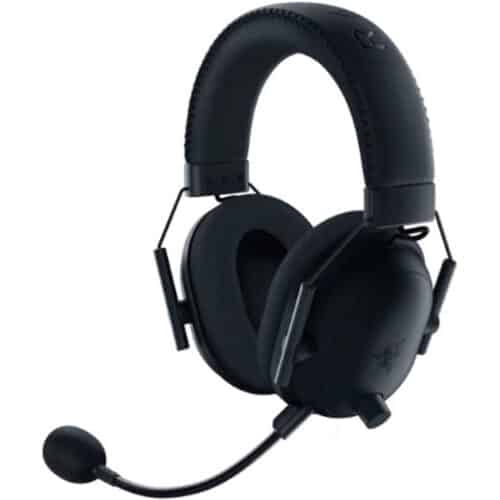 Casti gaming wireless Razer BlackShark V2 Pro, Drivere 50mm TriForce Titanium, Microfon Supercardioid, Negru