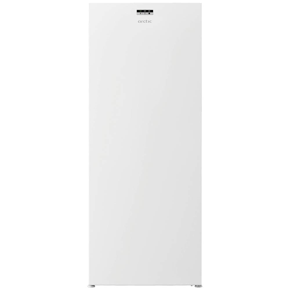 Congelator Arctic AC60250M30W+, 215 L, Clasa A+, Fast Freze XL Zone, 151 cm, Alb
