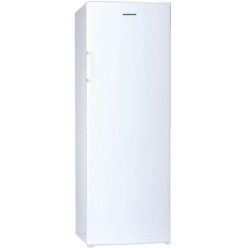 Congelator Heinner HFF-242NHF+, 212 L, Clasa A+, 7 sertare, Control electronic, 171 cm, Alb