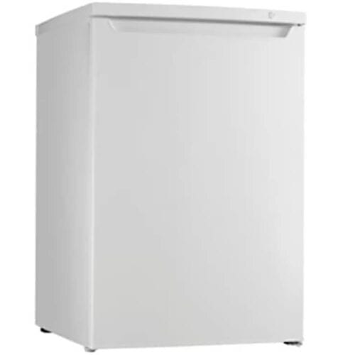 Congelator Heinner HFF-N85E++, 81 L, 3 sertare, Clasa A+, Control mecanic, 84.5 cm, Alb