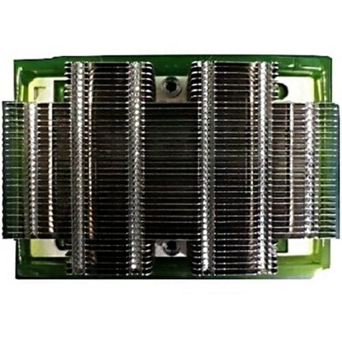 Radiator procesor server Dell Heatsink 412-AAMR, pentru 2nd CPU PowerEdge R540, 412-AAMR