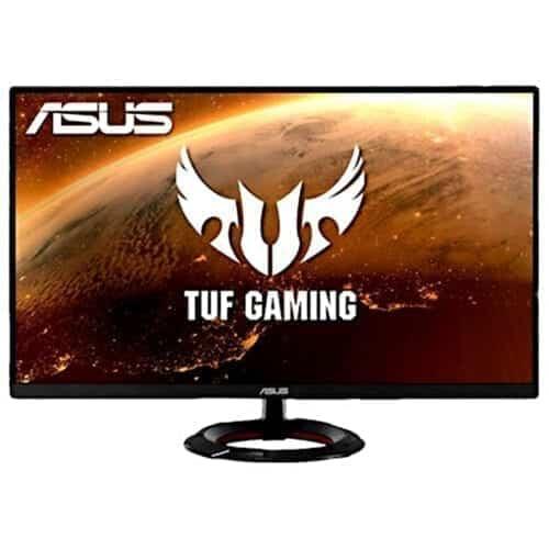 Monitor gaming Asus TUF VG279Q1R, 27″, FHD, 144Hz, 1ms, IPS LED, FreeSync™ Premium, negru, VG279Q1R