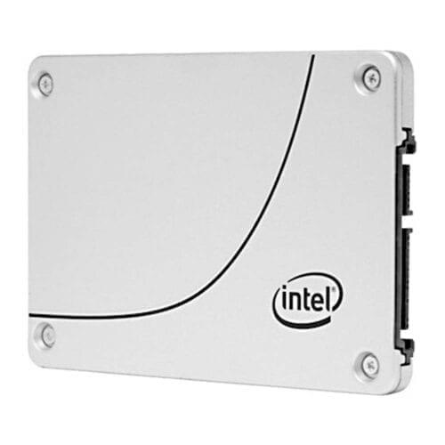 Solid-State Drive (SSD) pentru server, Intel S4510 DC Series, 1.92TB, SATA-III, 2.5 inch, SSDSC2KB019T801