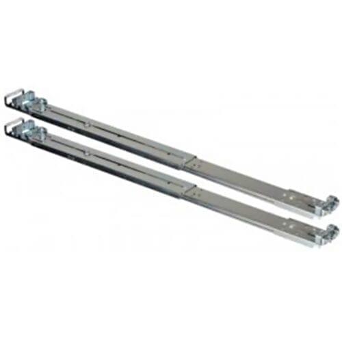Kit Rack Slide Rail QNAP pentru TVS-471U si alte modele din seriile 2U, RAIL-B02