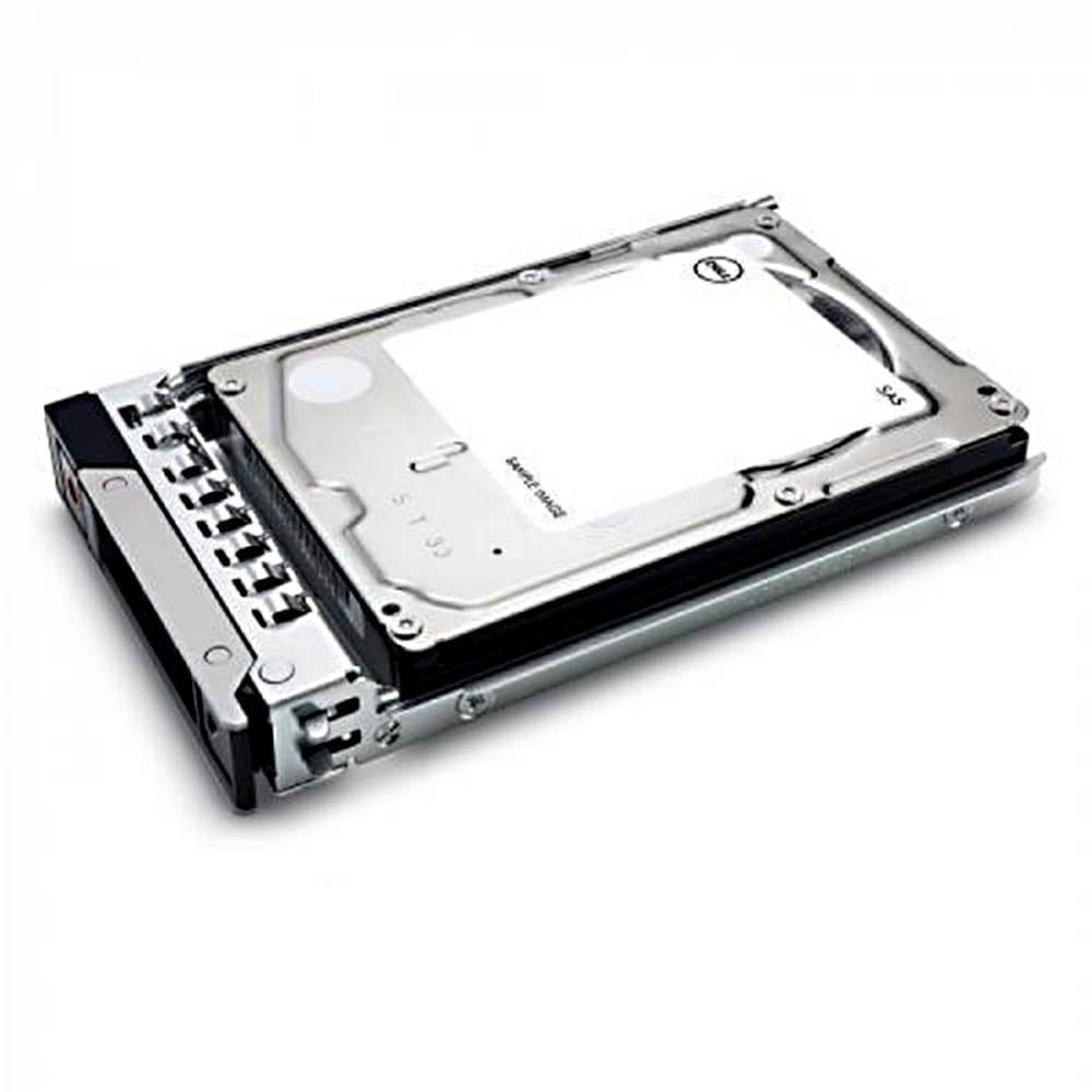 Hard disk drive pentru server, Dell 400-BJSM, 600GB, 10K RPM, SAS, 12Gbps, 512n, 2.5inch, Hot-plug, CK, 400-BJSM