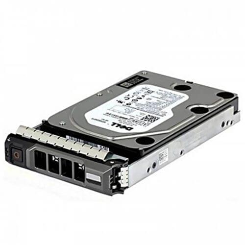 Hdd Dell 1.2TB 10K RPM SAS 12Gbps, 512n, 2.5in, Hot-plug Hard Drive, CK, 400-BJRW