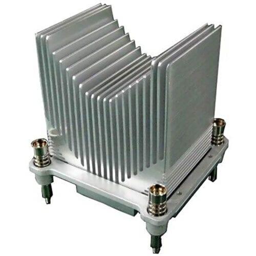 Kit radiator procesor server Dell Heatsink, pana la 135W, pentru PowerEdge R530, L412-AAGF