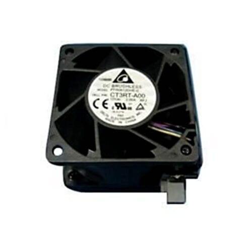 Kit ventilatoare procesor server Dell, 384-BBSD, pentru PowerEdge R740/R740XD, set 2 bucati, 384-BBSD