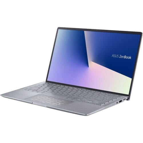 Laptop ultraportabil ASUS ZenBook UM433IQ, AMD Ryzen™ 5 4500U, 14