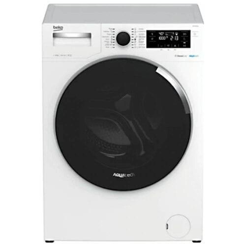 Masina de spalat rufe BEKO WTE10744NN, 10 kg, 1400 rpm, 16 programe, Child Lock, Clasa A+++, Alb, WTE10744NN