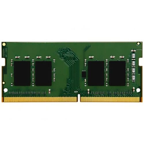 Memorie Laptop Kingston, 8GB DDR4, 3200MHz CL22, KCP432SS6/8