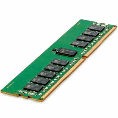 Memorie RAM server HPE 815098-B21, 16GB 1Rx4 PC4-2666V-R Smart Kit