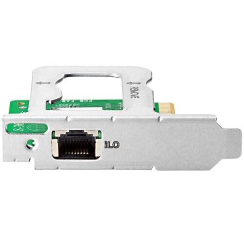 Microserver HPE Gen10 + iLO Enablement Kit, P13788-B21