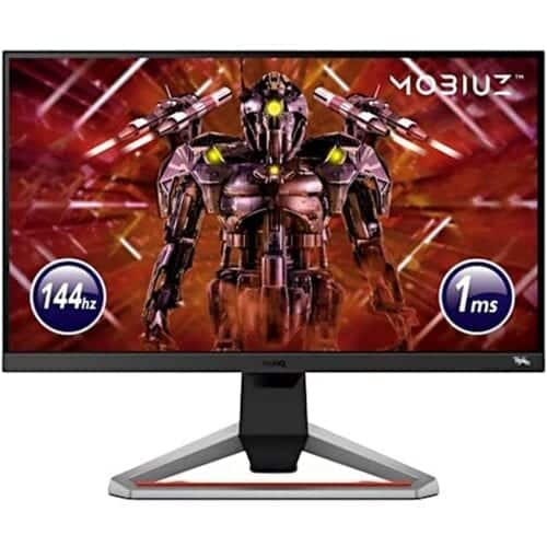 Monitor Gaming IPS BenQ LED, 24.5