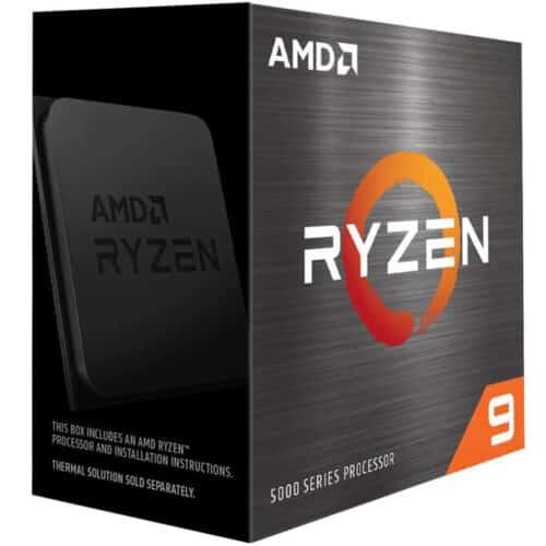 Procesor AMD Ryzen 9 5900X, 64MB, 4.8GHz, Socket AM4