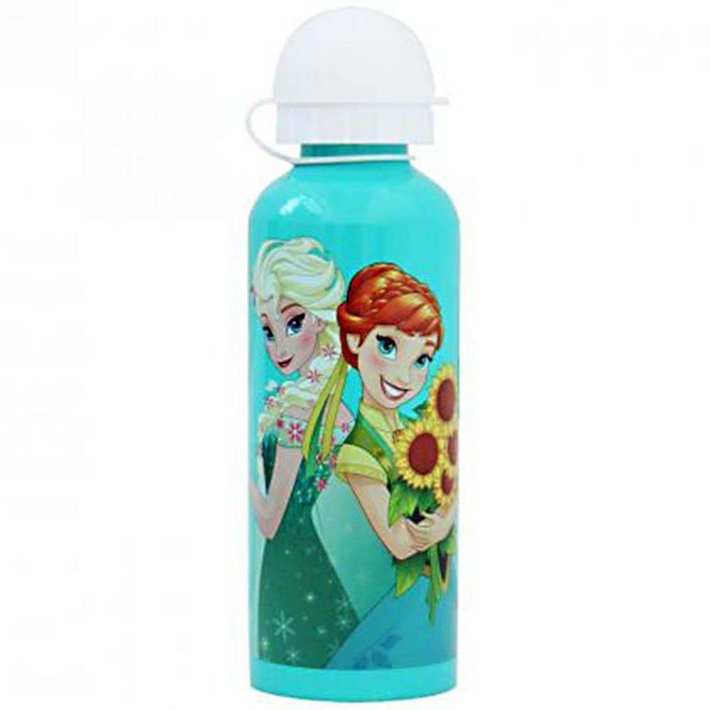 Recipient multicolor din aluminiu pentru lichide Frozen Fever, Disney NV1467, NV1467