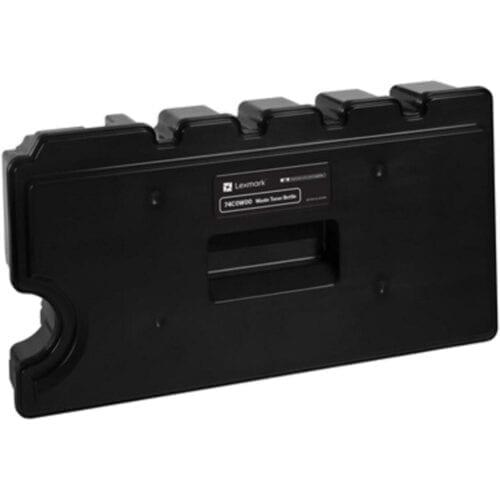 Recipient pentru Toner Rezidual Lexmark 74C0W00