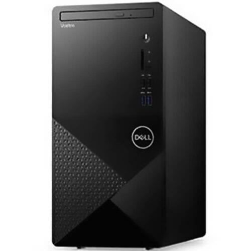 Sistem Desktop Vostro 3681 SFF, 10th Gen Intel Core i5-10400, 2 x USB 3.2, HDMI, VGA, Ubuntu, N207VD3681EMEA_UBU