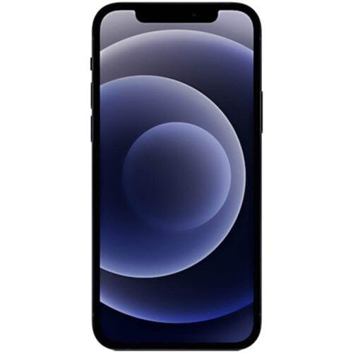 Telefon mobil Apple iPhone 12, 64GB, 5G, Black, MGJ53__/A