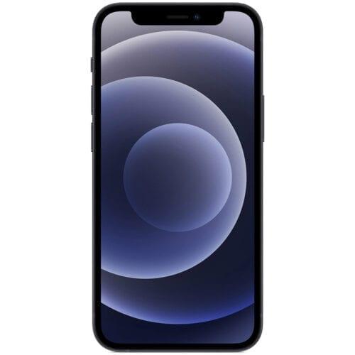 Telefon mobil Apple iPhone 12 mini, 128GB, 5G, Black