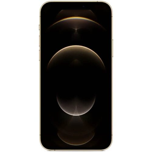 Telefon mobil Apple iPhone 12 Pro, 256GB, 5G, Gold, MGMR3__/A