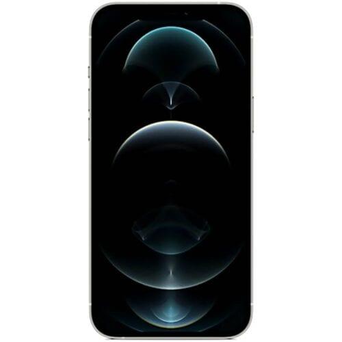 Telefon mobil Apple iPhone 12 Pro Max, 128GB, 5G, Silver, MGD83__/A