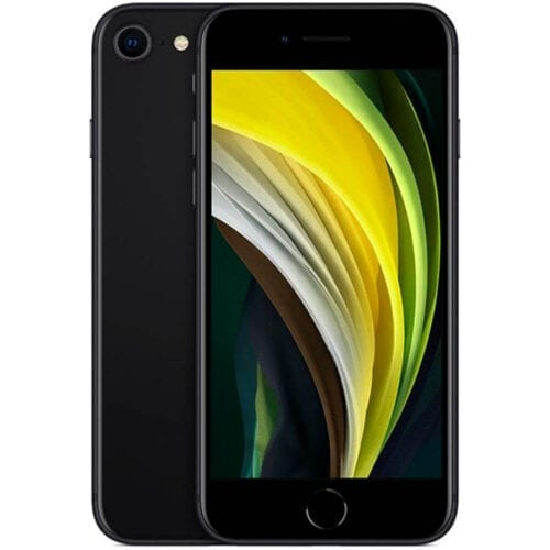 Telefon mobil Apple iPhone SE 2, 2020, 4.7