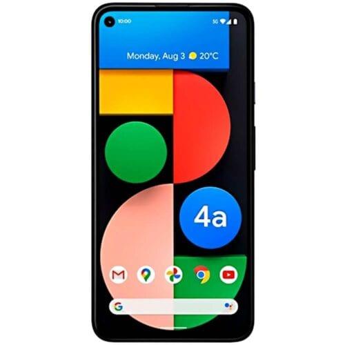 Telefon mobil Google Pixel 4a, 6.2