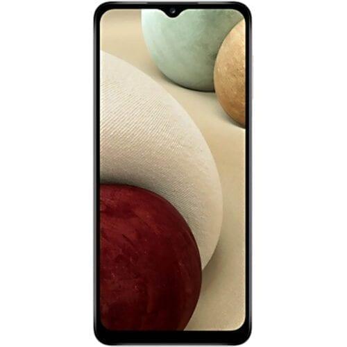 Telefon mobil Samsung Galaxy A12, Dual SIM, 64GB, 4G, White, SM-A125FZWV