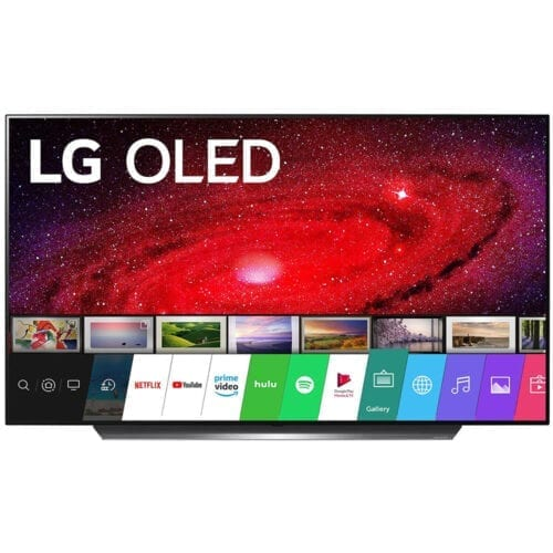 Televizor LG OLED65CX3LA, 164 cm, Smart, 4K, Ultra HD, OLED, Clasa A