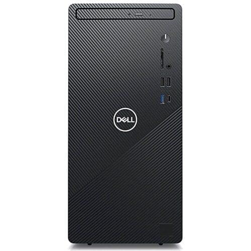 Desktop Dell Inspiron 3881, i5-10400F, 1TB + 256GB SSD, 8GB RAM, NVIDIA GeForce RTX 1650 Super 4GB