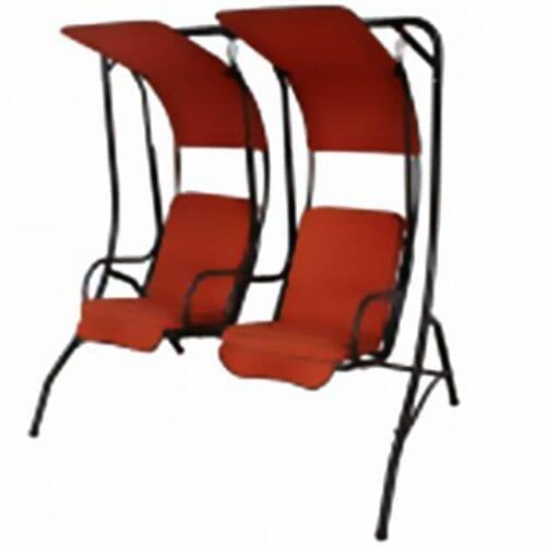 Hamac Suspendat, Stripe 100 x 55, Red / Blue, YGH034