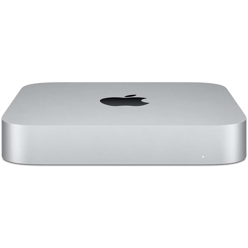 Mac Mini PC Apple 2020 cu procesor Apple M1, 8GB, 512GB SSD, INT