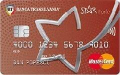 Card Star BT - Plata in rate - License Hub