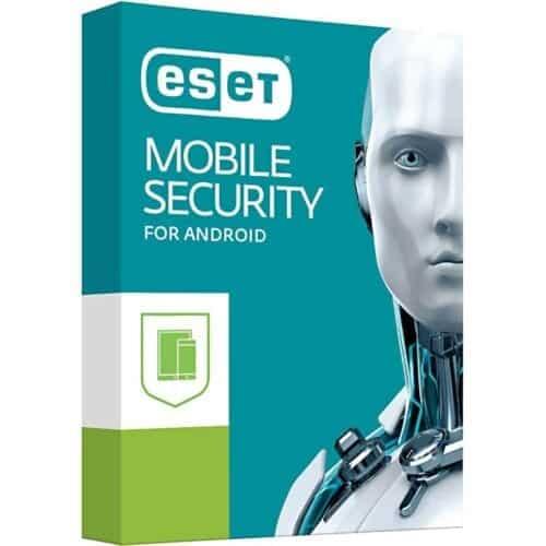 Licenta electronica ESET Mobile Security pentru Android