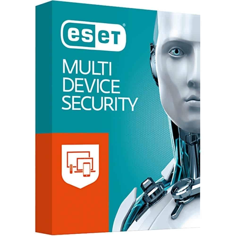 Licenta electronica ESET Multi-Device Security 5