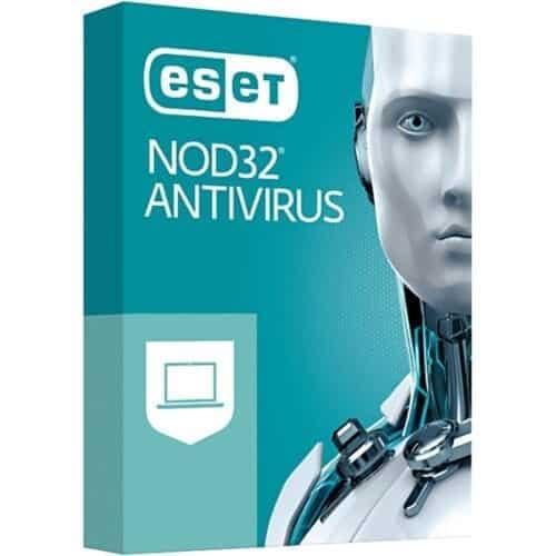 Licenta electronica ESET NOD32 Antivirus
