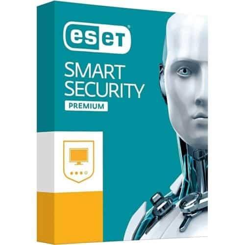 Licenta electronica ESET Smart Security Premium