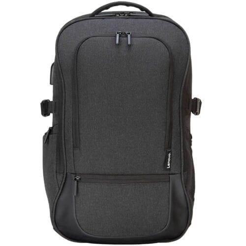 Geanta laptop Lenovo 17'' Passage Backpack, 4X40N72081, Gray